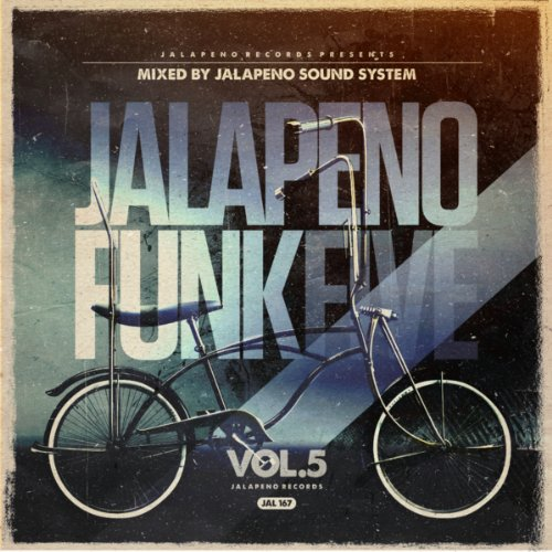 VA-Jalapeno Funk Vol 5-(JAL167)-WEB-2014-1REAL Download