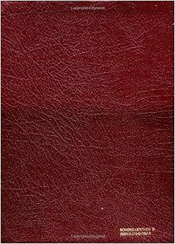 niv life application study bible pdf free download