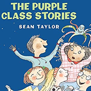 The Purple Class Stories Audiobook