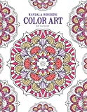 img - for Mandala Wonders | Color Art for Everyone - Leisure Arts (6765) book / textbook / text book