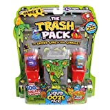 Trash Pack Series 4 Liquid Ooze Pack