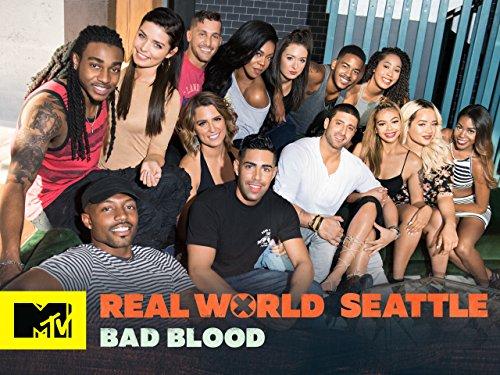 Real world season 16