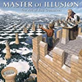 Master of Illusion 2012 Mini (calendar)