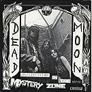 Stranded in the Mystery Zone [VINYL]