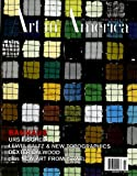 Art in America [US] January 2010 (単号)