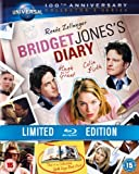 Bridget Jones's Diary - Limited Edition Digibook [Blu-ray] [2001]