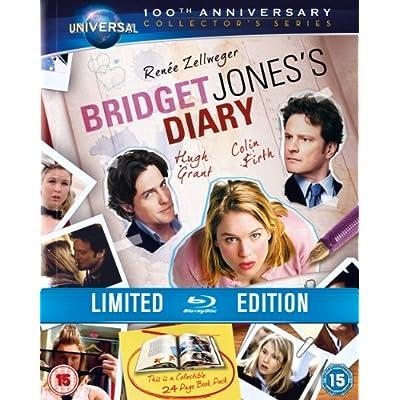 Bridget Jones S Diary [Digiboo