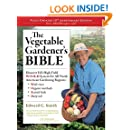 The Vegetable Gardener's Bible, 2nd Edition