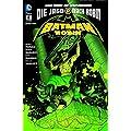 Batman & Robin: Sonderband 6: Die Jagd nach Robin