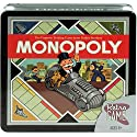 Monopoly by Parker Brothers Retro Game