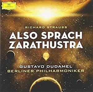 Strauss: Also sprach Zarathustra, Don Juan