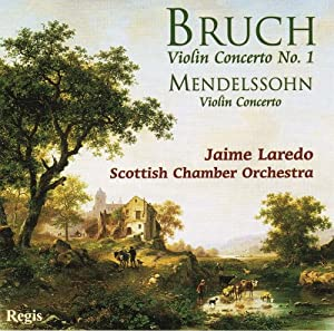 Violin Concerto 1