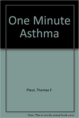 One Minute Asthma written by Thomas F. Plaut