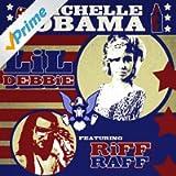 Michelle Obama (feat. Riff Raff) [Explicit]