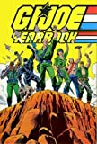 img - for G.I. JOE Yearbook by Larry Hama (Mar 13 2012) book / textbook / text book