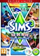 Les Sims 3 : �le de R�ve - �dition limit�e