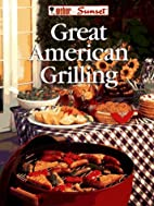 Great American Grilling (Grill By the Book)…