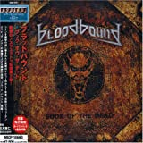 Book Of The Dead [Bonus Track] [Japanese Import] Bloodbound