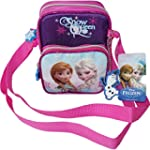 Disney Frozen Anna Elsa Girls Bag Sho...