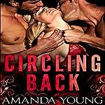 Circling Back: A BBW Menage Romance | Amanda Young