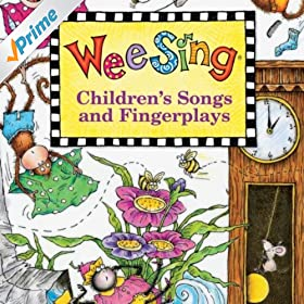 Amazon.com: We Wish You a Merry Christmas: Wee Sing: MP3 Downloads