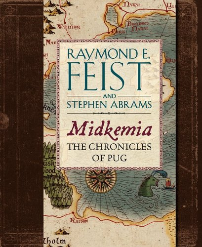 Midkemia: The Chronicles of Pug