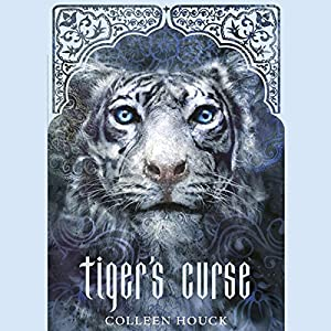 Tiger's Curse Audiobook