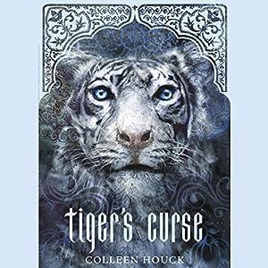 Tiger's Curse Hörbuch