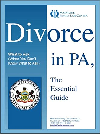 Divorce in PA: The Essential Guide