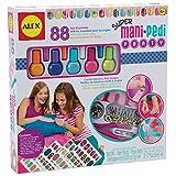 ALEX Toys Spa Super Mani Pedi Party