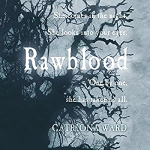 Rawblood Audiobook