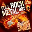 Full Rock & Metal Box - The Ultimate Collection