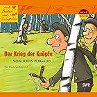 Der Krieg der Knöpfe Hörspiel von Louis Pergaud Gesprochen von: Laura Maire, Jens Wawrczeck