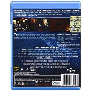 Fantasmi da Marte [Blu-ray] [Import italien]