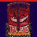 The Gates: A Novel Audiobook by John Connolly Narrated by Jonathan Cake