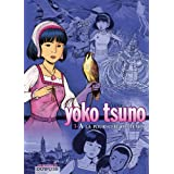 Yoko Tsuno l&#39;Intgrale, Tome 3 : A la poursuite du tempspar Roger Leloup
