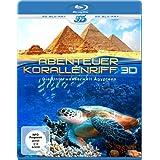 """Abenteuer Korallenriff 3D - Die Unterwasserwelt �gyptens (3D & 2D Version) [3D Blu-ray]von """"Peter Lord"""""""