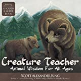 Creature Teacher Cards: Animal Wisdom for All Ages (Cards)