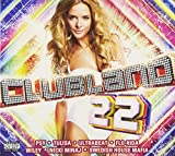 Various Artists Clubland 22