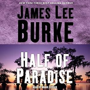 Half of Paradise Audiobook