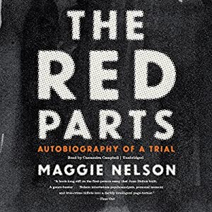 The Red Parts Audiobook