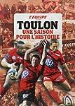 L'EQUIPE RACONTE TOULON, UNE SAISON P...