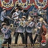 echange, troc Rick Fay - Live 91: The Dixieland We Love