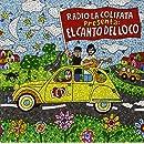 Radio La Colifata Presenta: El Canto Del Loco (CD/DVD)