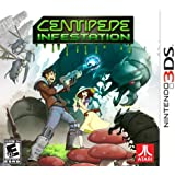 Centipede: Infestation - Nintendo 3DS