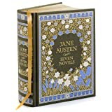 Jane Austen: Seven Novels ~ Jane Austen