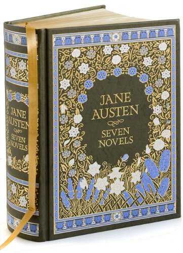 seven-novels-barnes-noble-leatherbound-classic-collection