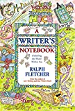 img - for A Writer's Notebook: Unlocking the Writer Within You book / textbook / text book