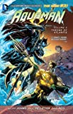 Aquaman Vol. 3: Throne of Atlantis (The New 52)