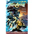 Aquaman Volume 3: Throne of Atlantis TP (The New 52)